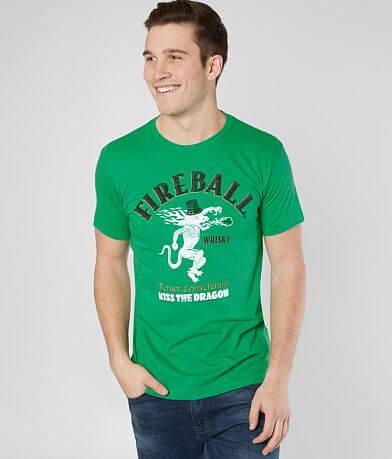 Brew City St. Pat's Fireball® T-Shirt