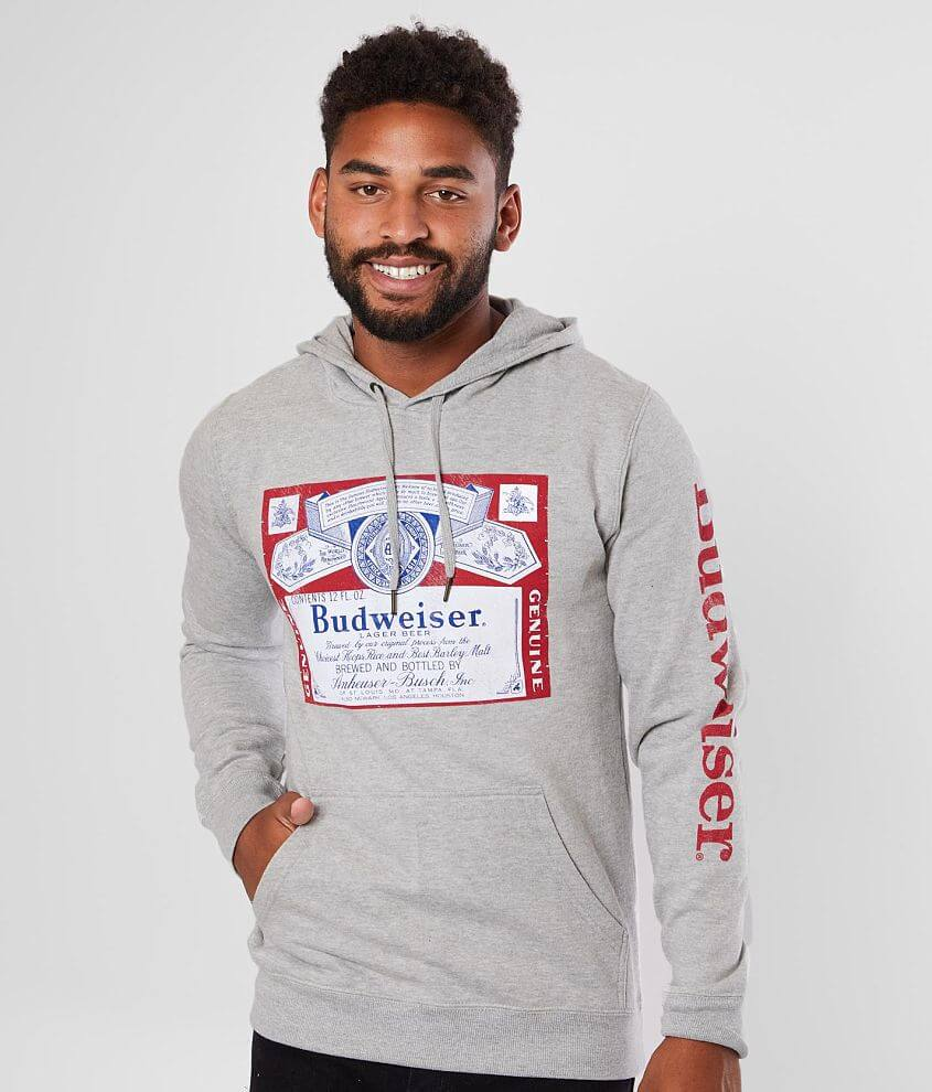 Brew City 1966 Budweiser® Label Sweatshirt