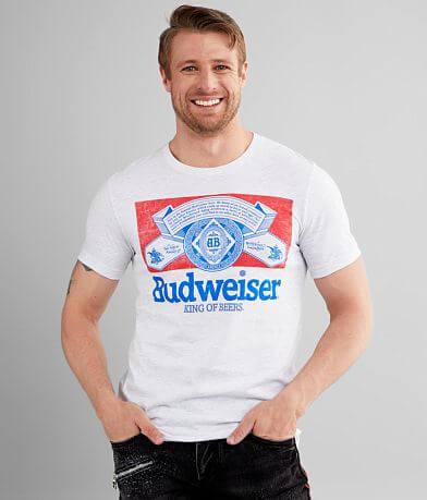 Brew City Budweiser® Half Bud 1969 T-Shirt