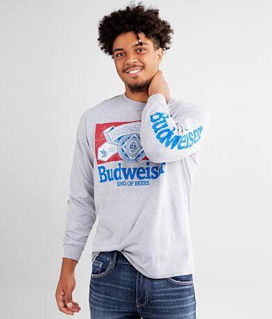 Brew City Budweiser® T-Shirt
