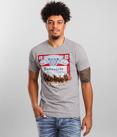 Brew City 1966 Budweiser® Clydesdale T-Shirt