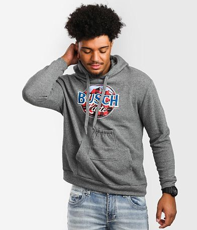 Brew City Busch Latte Hooded Sweatshirt
