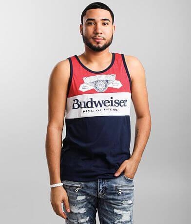 Brew City Budweiser® Tank Top