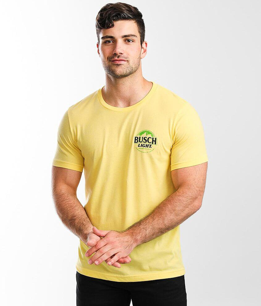 Brew City Busch Light® Shuck Yeah T-Shirt front view