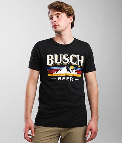 Brew City Busch Beer T-Shirt