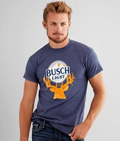 Brew City Busch Light® Hunting T-Shirt