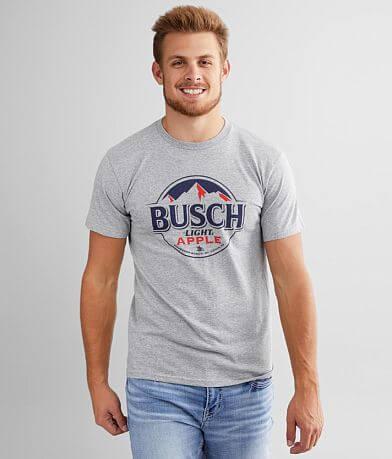 Brew City Busch Light® Apple Beer T-Shirt