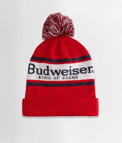 Brew City Budweiser® King Of Beers Beanie