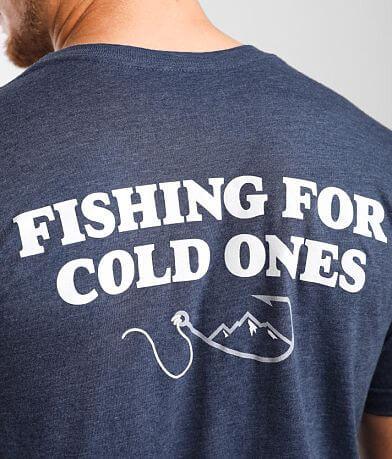 Brew City Busch Light Fishing T-Shirt