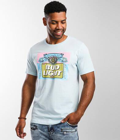 Brew City Bud Light® Retro T-Shirt