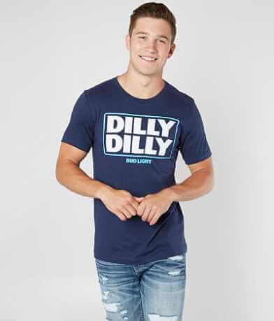 Brew City Dilly Dilly Bud Light T-Shirt