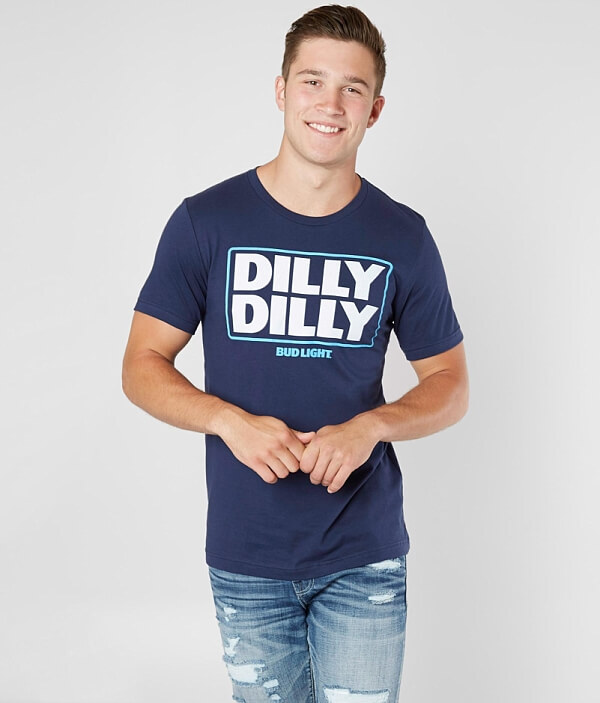 Brew Dilly Shirt Dilly City Bud Light T CSp7wCq