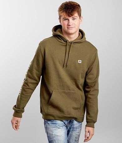 Brixton Alton Hooded Sweatshirt