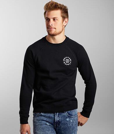Brixton Oath V Crew Sweatshirt