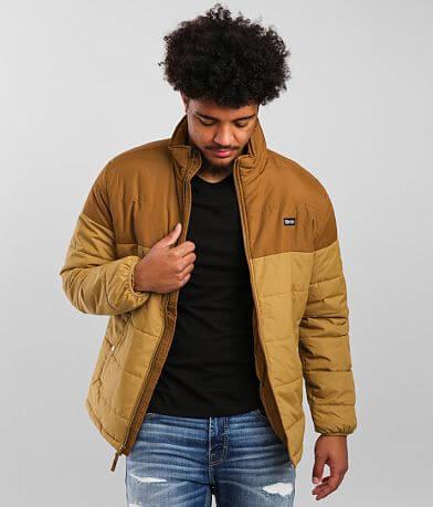 Brixton Cass Puffer Jacket