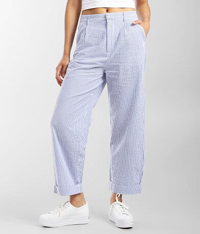 Brixton Victory Trouser Cuffed Pant
