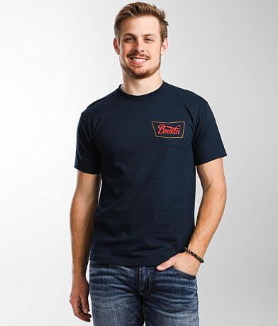 Brixton Stitch T-Shirt