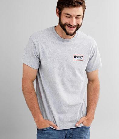 Brixton Palmer T-Shirt