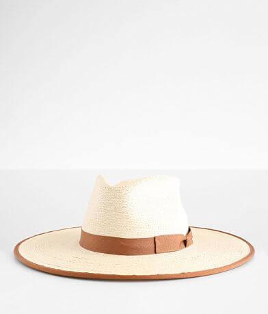 Brixton Joanna Rancher Hat