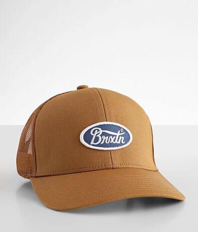 Brixton Parsons Trucker Hat