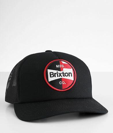 Brixton Patron Trucker Hat