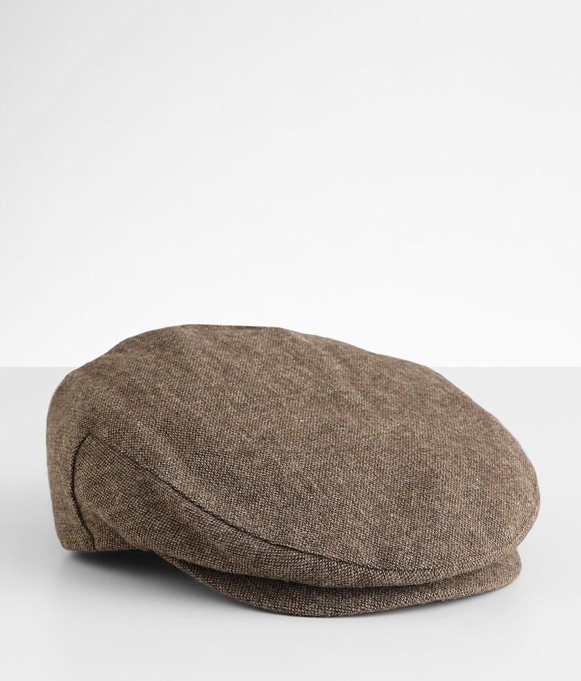 Brixton Hooligan Baggie Hat front view