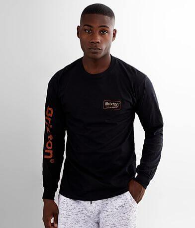 Brixton Palmer II T-Shirt