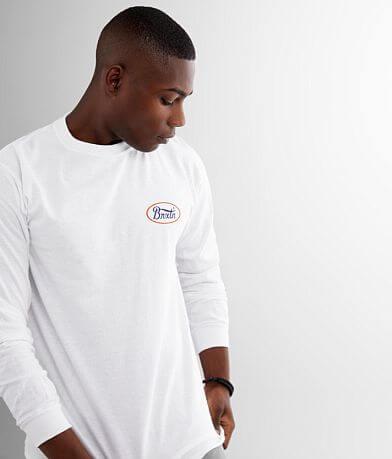 Brixton Parsons II T-Shirt