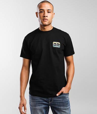 Brixton Quill T-Shirt