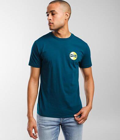 Brixton Patron T-Shirt
