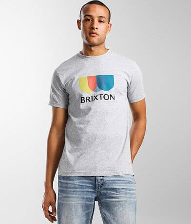 Brixton Alton II T-Shirt