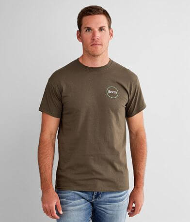 Brixton Gate IV T-Shirt