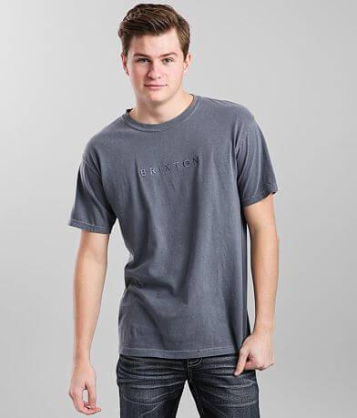 Brixton Alpha Line T-Shirt