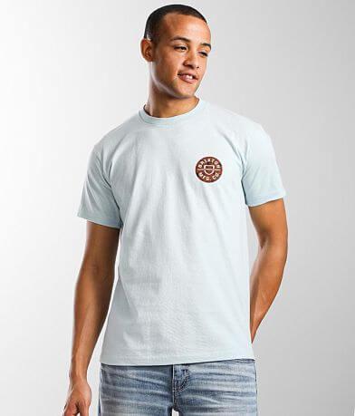 Brixton Crest II T-Shirt