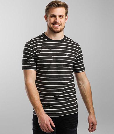 Brixton Hilt Shield T-Shirt
