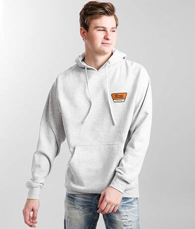 Brixton Linwood Hooded Sweatshirt