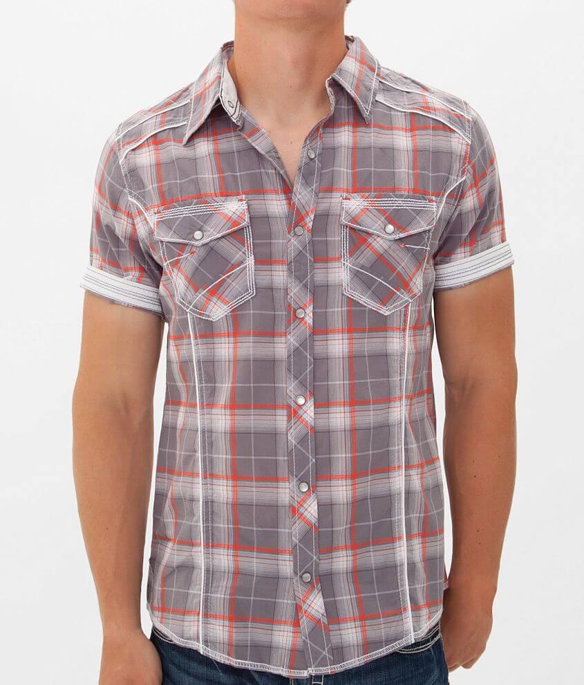 BKE Bridgeton Shirt front view