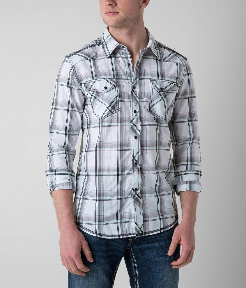 BKE Osage Beach Shirt front view