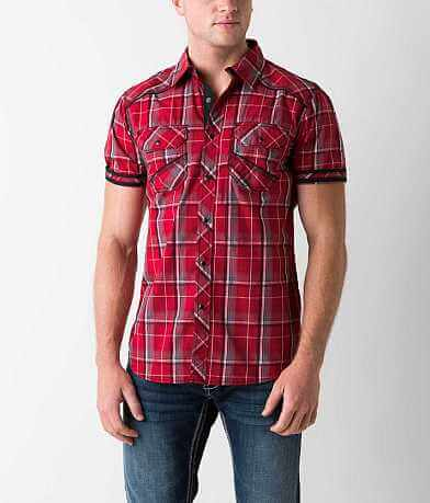 BKE Rich Hill Shirt