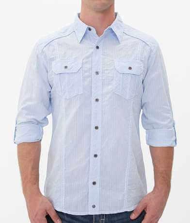 Buckle Black Heartbeat Shirt