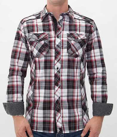 Buckle Black A Day Stretch Shirt
