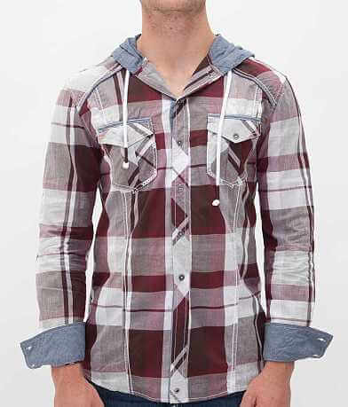 Buckle Black Happen Shirt