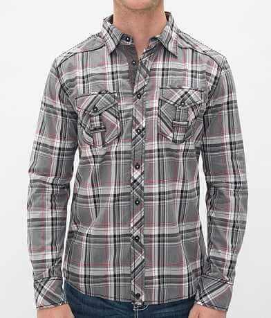 Buckle Black Harland Shirt