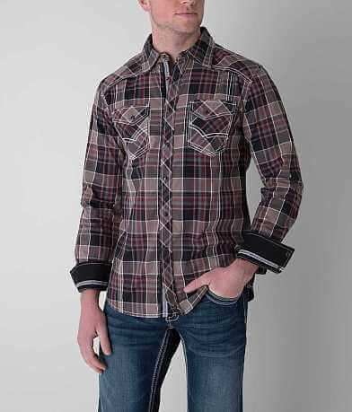 Buckle Black Hard Times Shirt