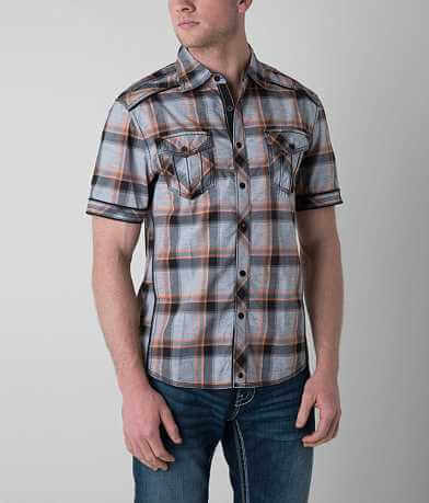 Buckle Black Ever Know Shirt