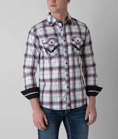 Buckle Black Another Stretch Shirt
