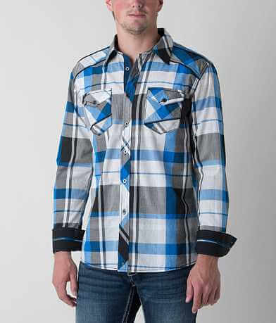 Buckle Black The Balled Shirt