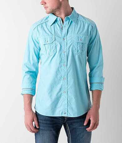 Buckle Black Rodeo Shirt