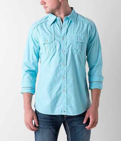 Buckle Black Rodeo Shirt