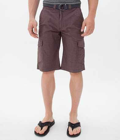 Buckle Black Touch Cargo Short